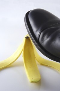 banana hazard © Qilux